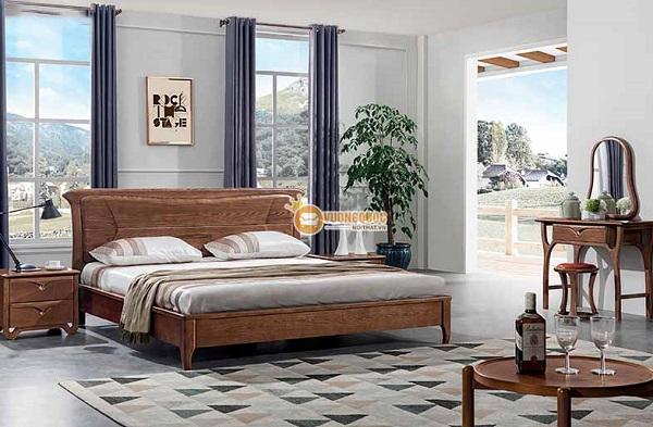 Báo giá combo nội thất phòng ngủ các mẫu mới nhất 2020