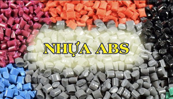 Nhựa ABS có độc hại không? Ứng dụng của chúng hiện nay