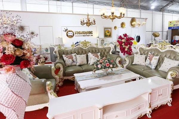 Mua nội thất cổ điển giá rẻ tại Hà Nội ở đâu uy tín?