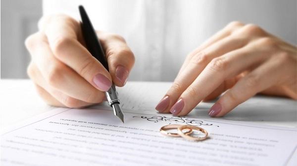 Danh sách các giấy tờ cần thiết khi đăng ký kết hôn