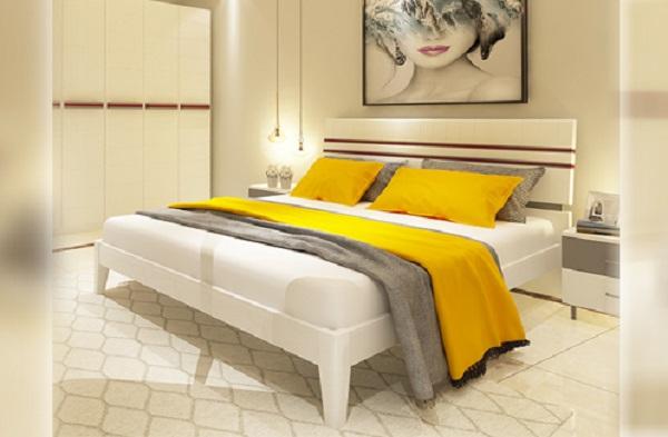 Cập nhật: Bảng báo giá giường gỗ công nghiệp mới nhất 2021