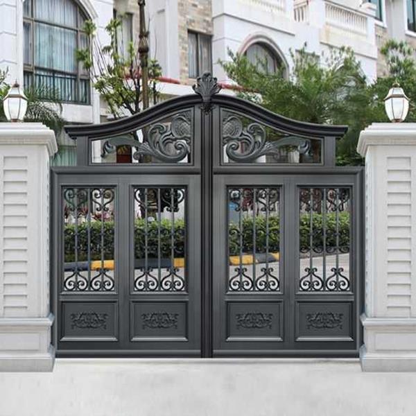 Góc chuyên gia: Kích thước cổng rộng bao nhiêu thì đẹp