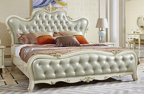 Tổng hợp các kiểu giường đẹp dẫn đầu xu hướng 2021