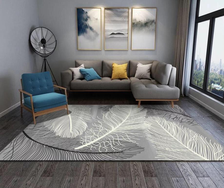 Cập nhật giá thảm trải sàn phòng khách 2021 mới nhất