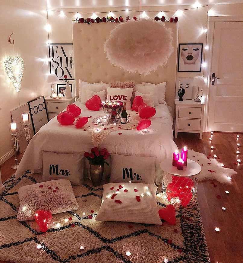 Gợi ý cách trang trí phòng cưới đơn giản đẹp mãn nhãn