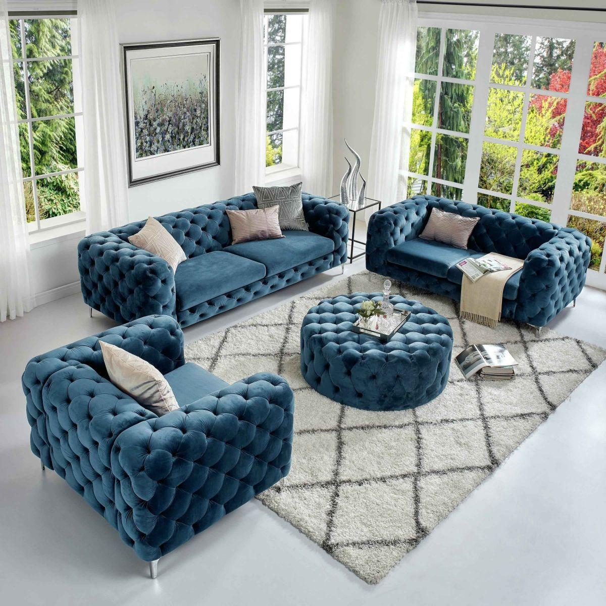 Cập nhật giá bán bộ bàn ghế sofa tân cổ điển giá rẻ